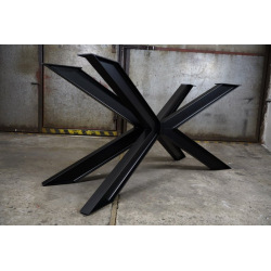 stock 1pc Central steel...