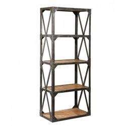 Metal industrial rack Valentario