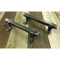 Steel industrial pull handle Truna