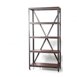 Metal industrial rack Vitara