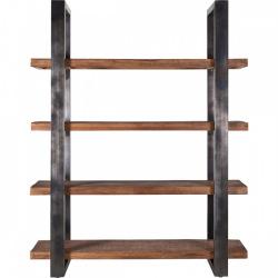 Metal industrial rack Armana