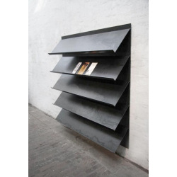 Industrial shelf Fertina