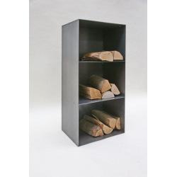 Industrial shelf for wood Winta
