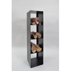 Industrial shelf for wood Winta 2