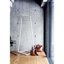 Steel hanger for shops Obelit v170xš60xh45cm