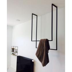 Ottal towel dispenser