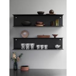 Industrial shelf Metala