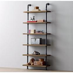 Water pipe induarial shelf...