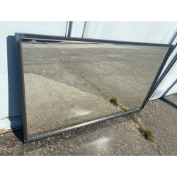 155x95cm Industrial mirror...
