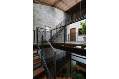 Industrial style in your home